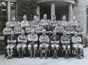 13th Lcr Rovers 1938