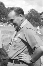 Maurice Sharpe Lakeland Jamboree 1966