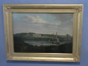 Mansion, Barrow Island. (Dock Museum, Barrow)