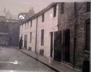 Moor-street, 1927