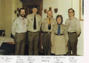 Team-1985