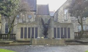 Lancaster War Memorial