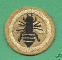 Thriftyman badge